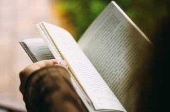 como ler livros leitura