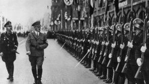 eric voegelin sobre nazismo