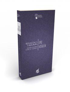 eric voegelin - historia das ideias politicas volume 4