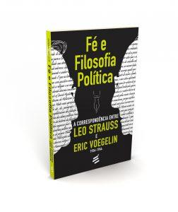 eric voegelin - fe e filosofia politica