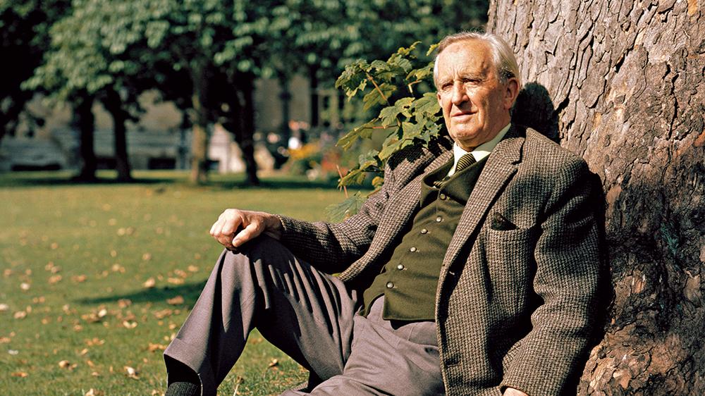 C.S. Lewis e Tolkien
