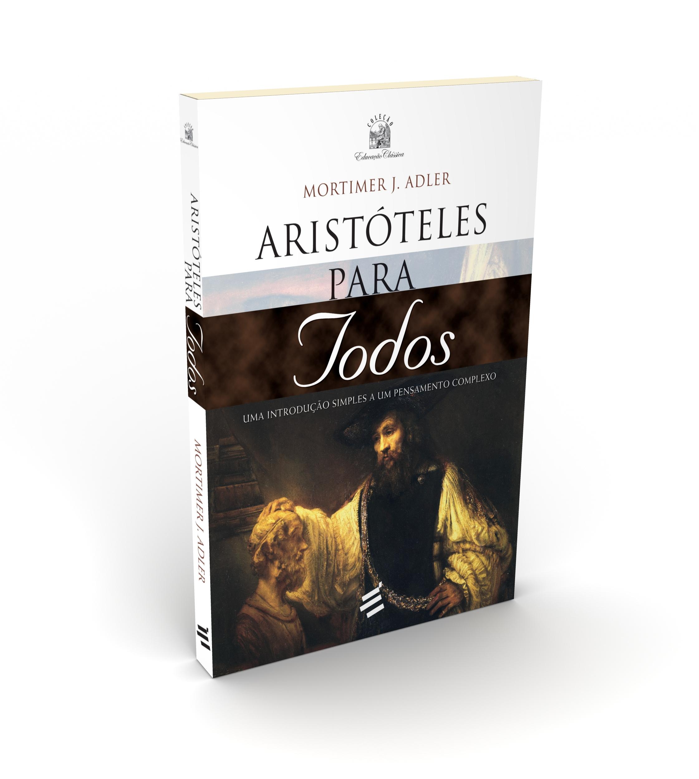 como ler livros aristoteles