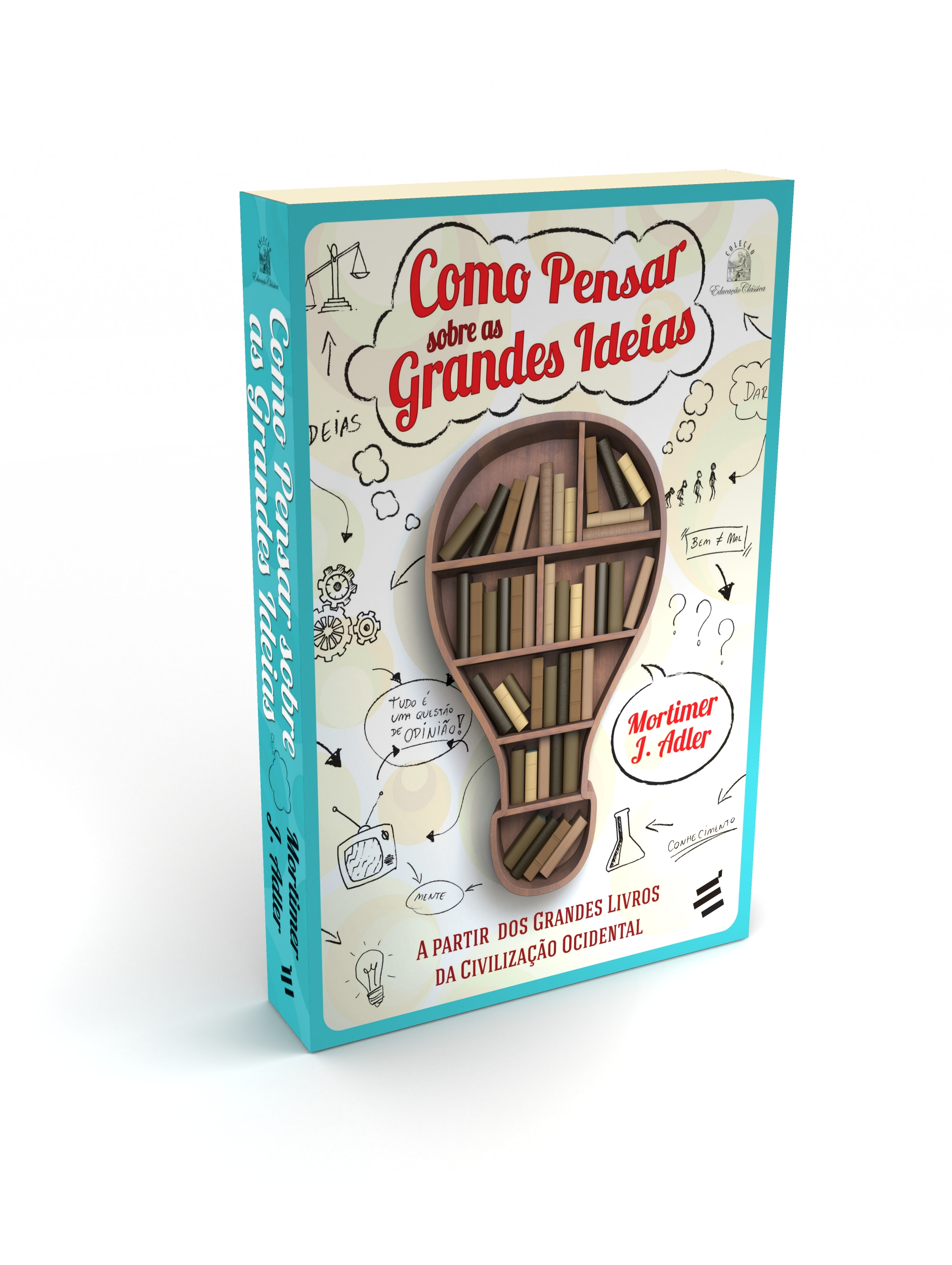 como ler livros ideias