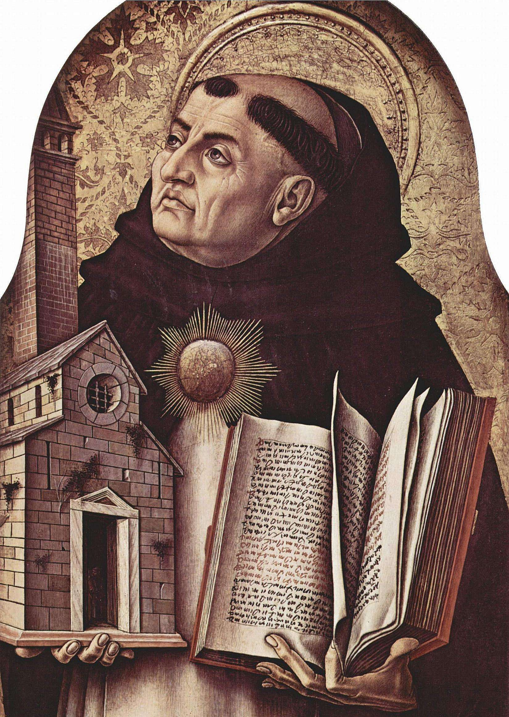 como ler livros santo tomas