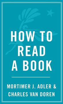 como ler livros capa americana