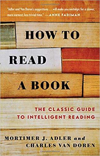 como ler livros - importancia