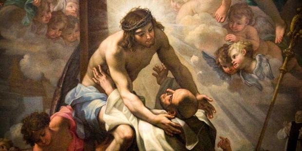 Escolástica São Bernardo de Claraval