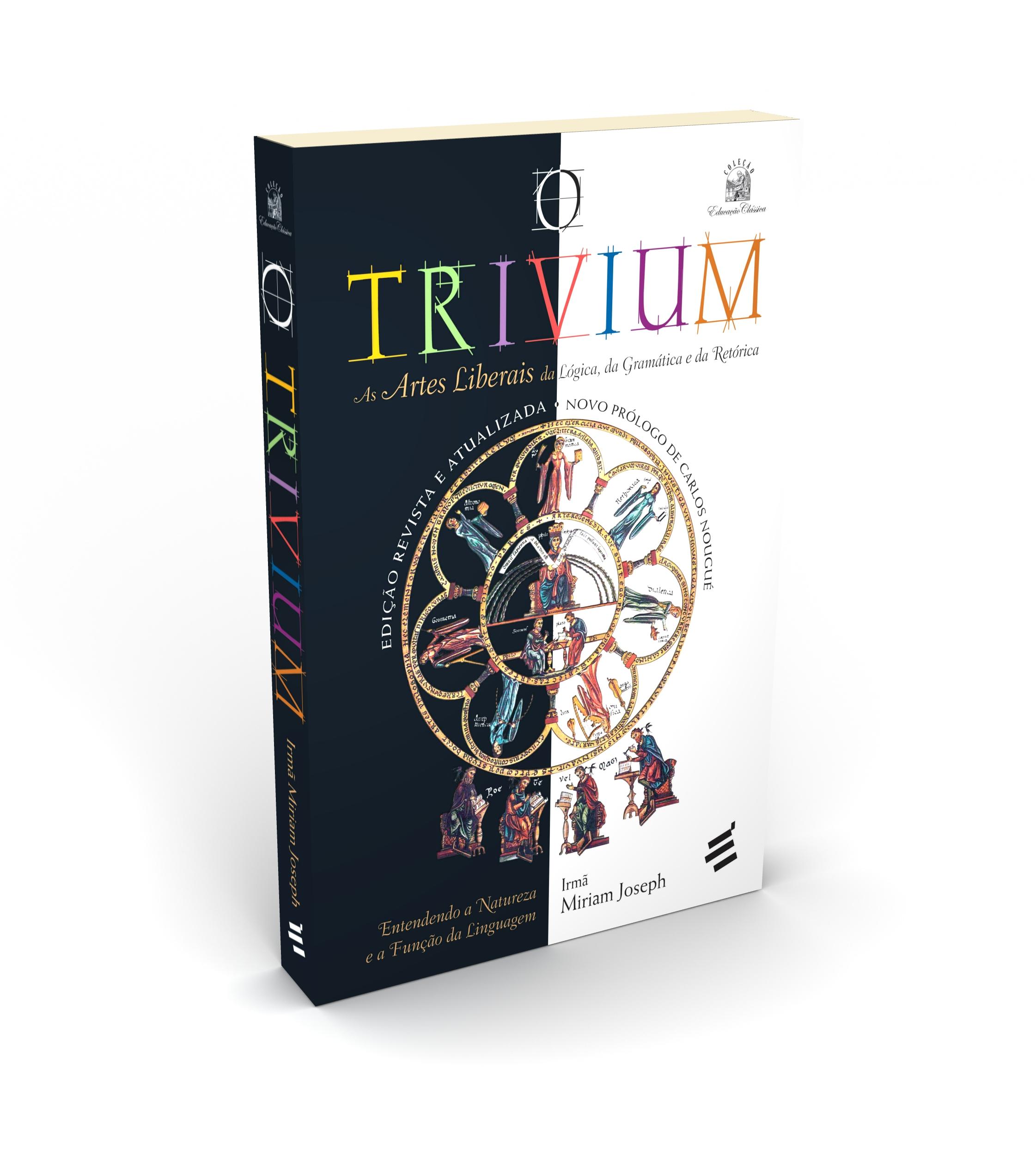 Festa do Livro da USP Trivium