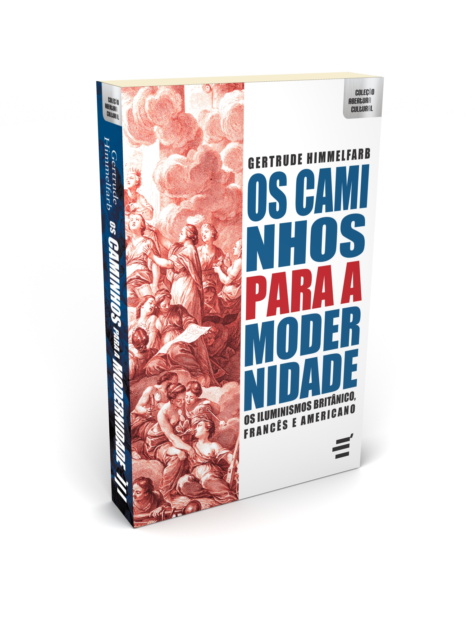 Festa do Livro da USP Himmelfarb
