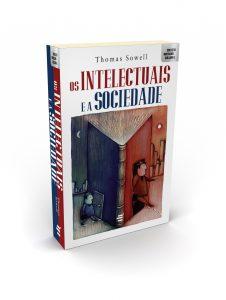 thomas sowell - os intelectuais e a sociedade