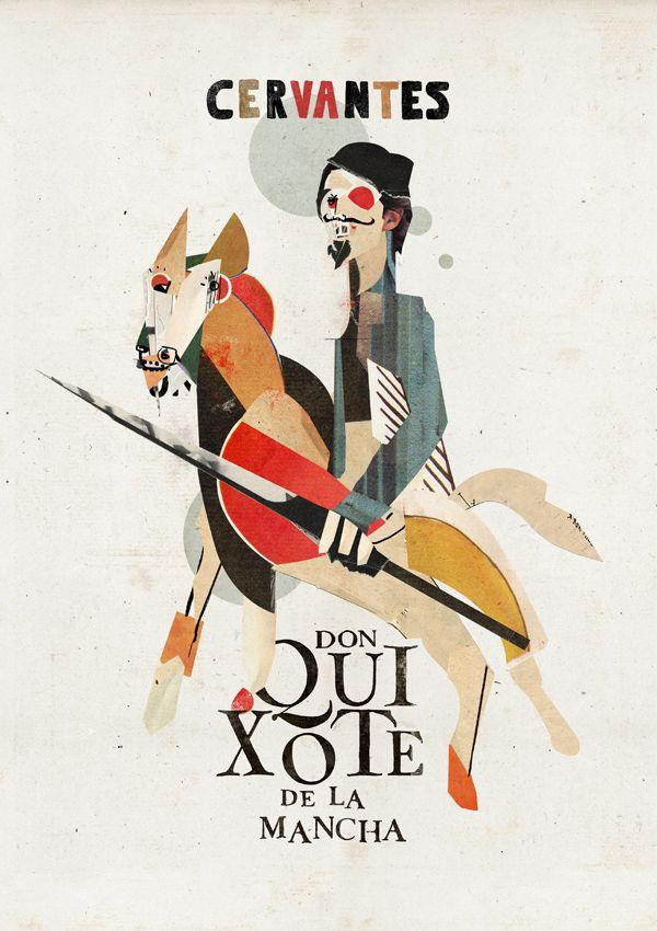 teoria mimética Dom Quixote