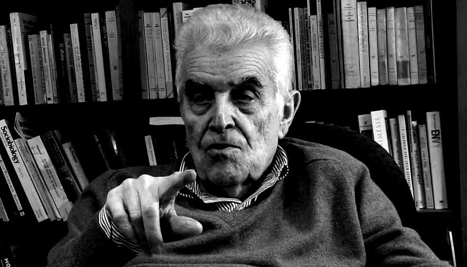 teoria mimética - rene Girard