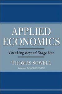 Contribuições de Thomas Sowell às ciências humanas atuais