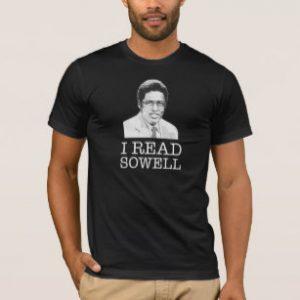 thomas sowell - camisa
