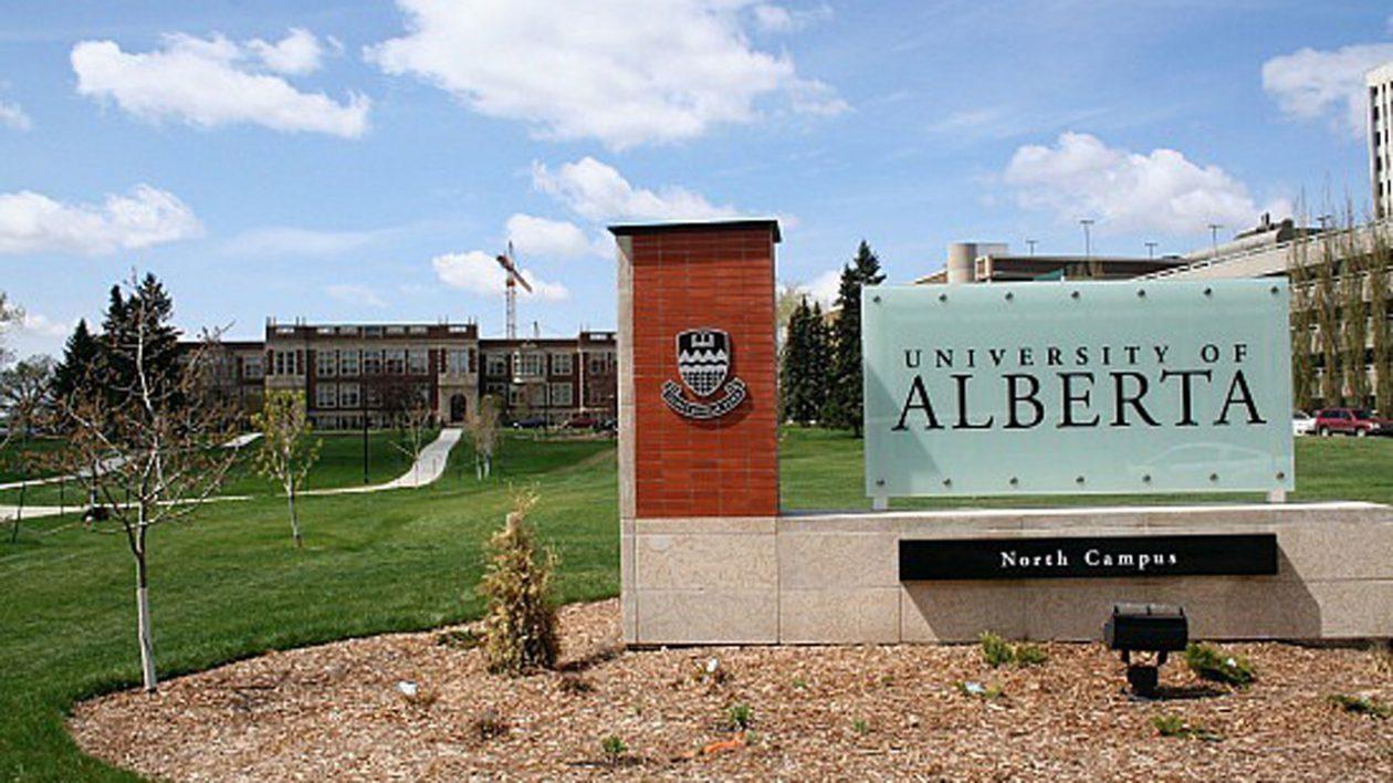 Universidade de Alberta