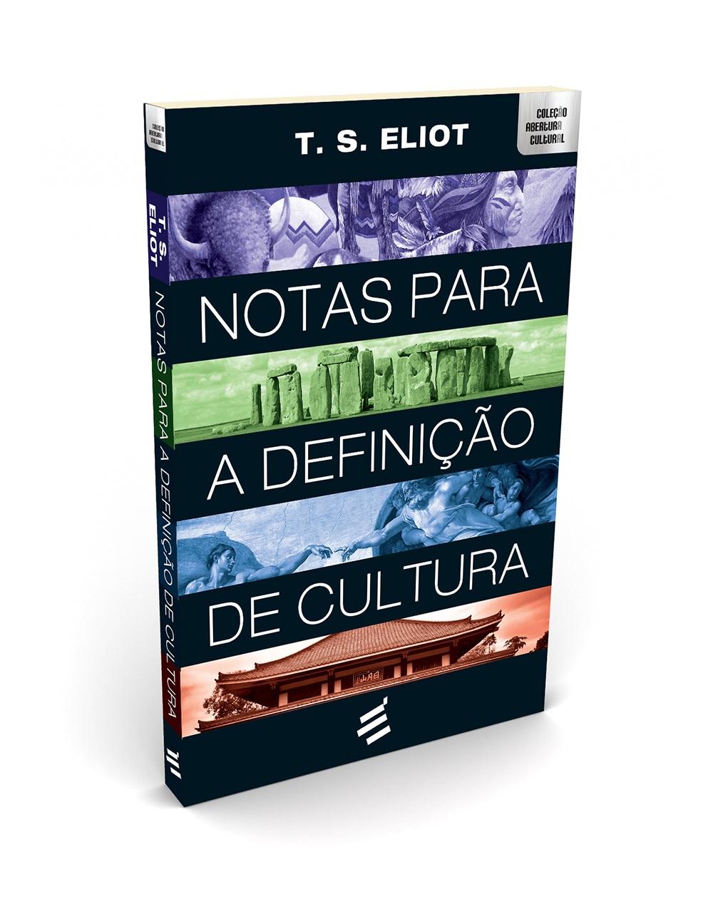 T. S. Eliot livro