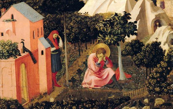 Santo Agostinho conversão