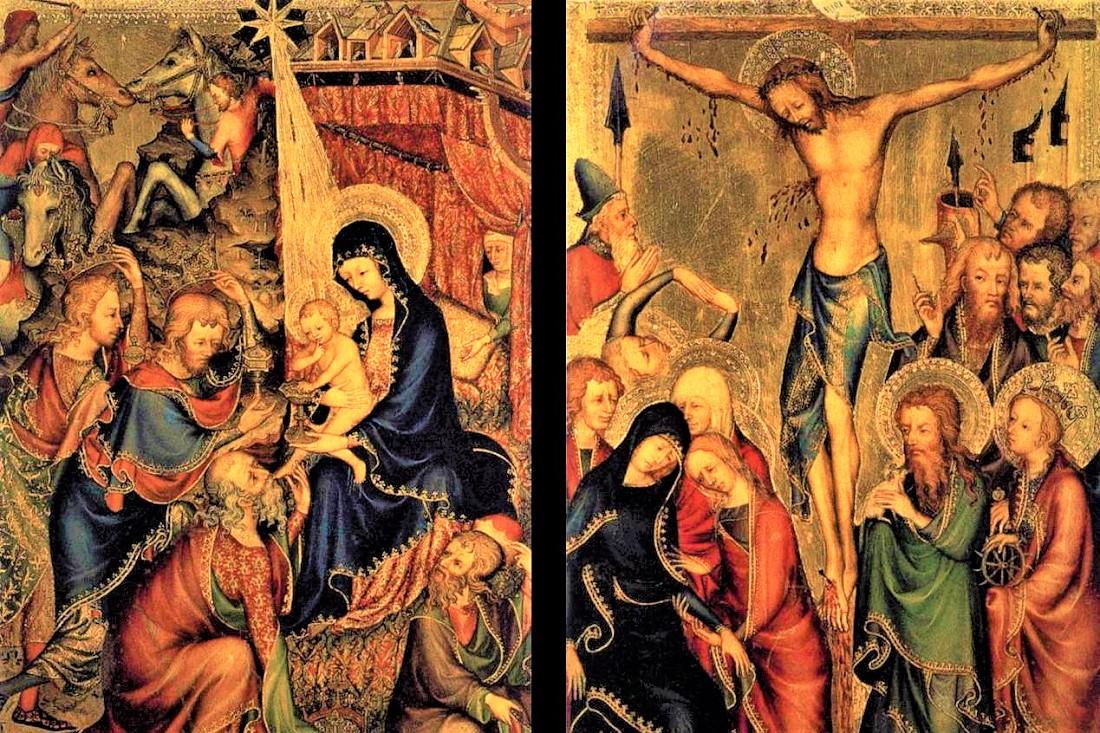 o que é cristianismo