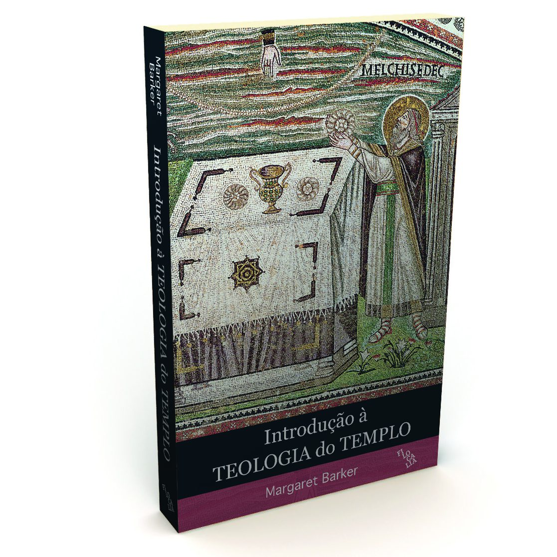 cristianismo teologia