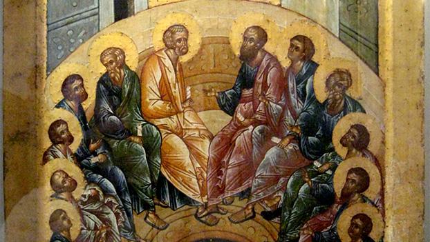 cristianismo igreja primitiva