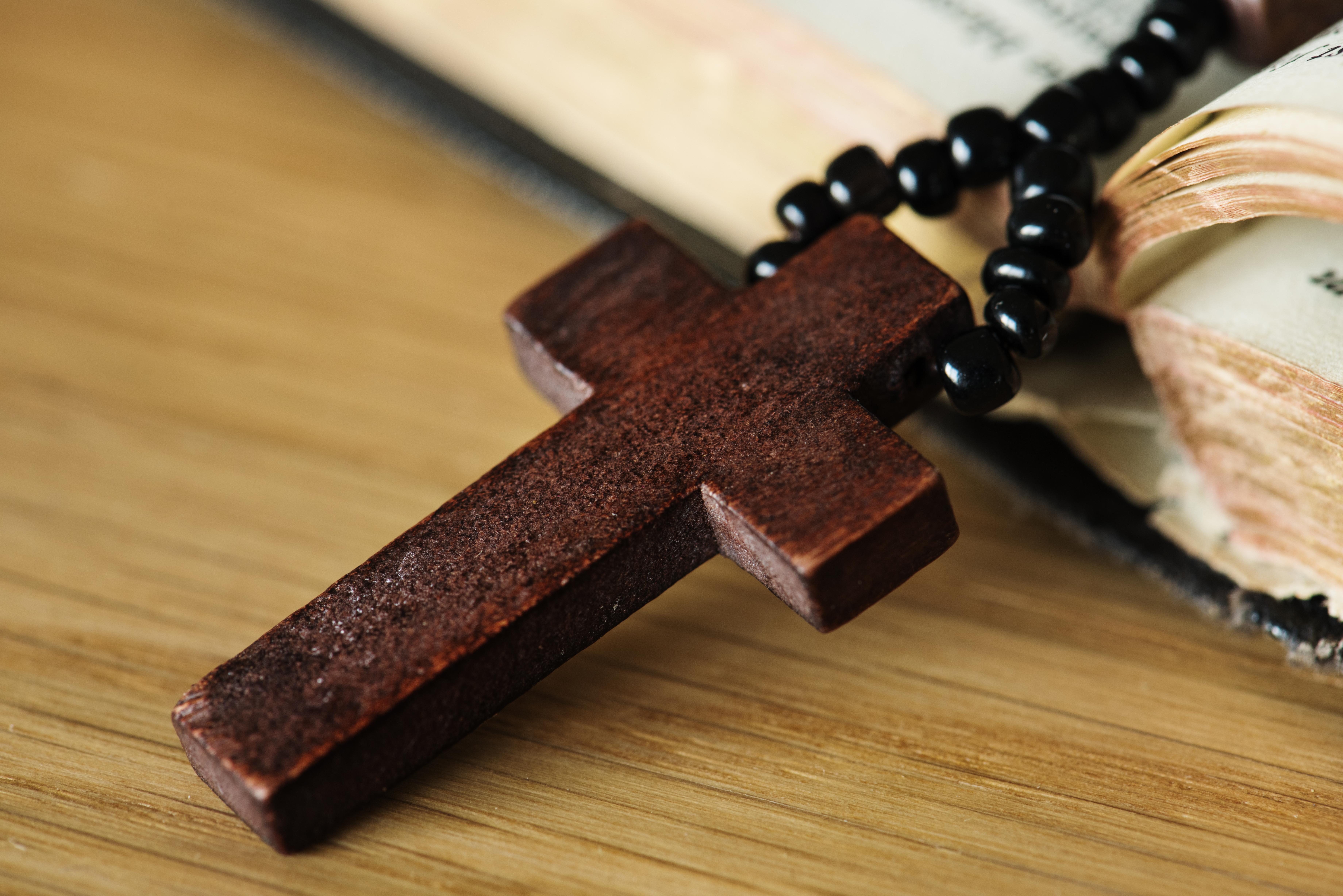 o que é cristianismo cruz
