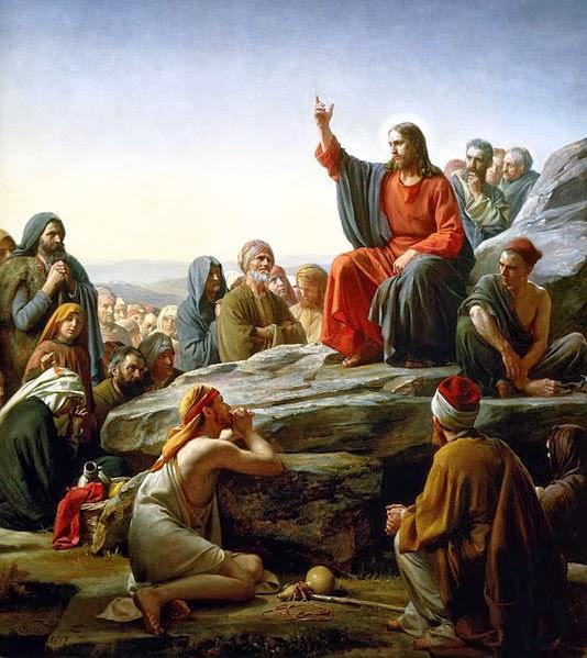cristianismo Sermão da Montanha