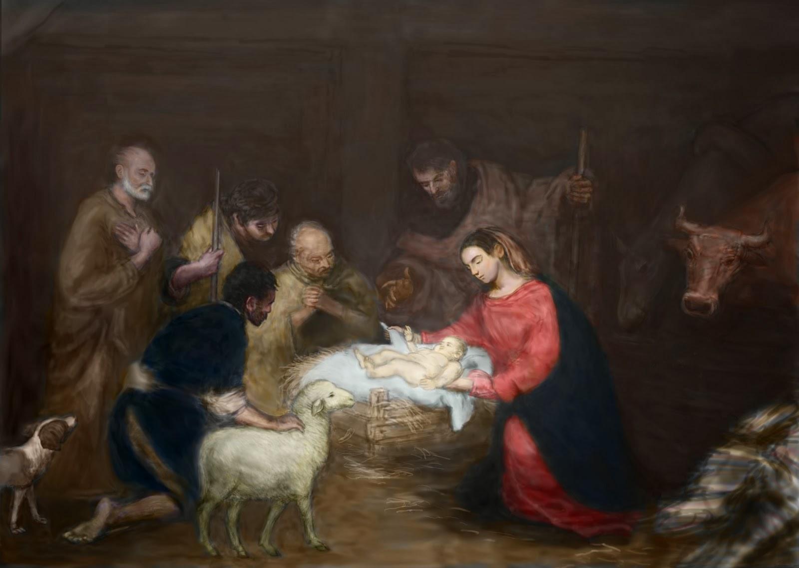 o que é cristianismo nascimento