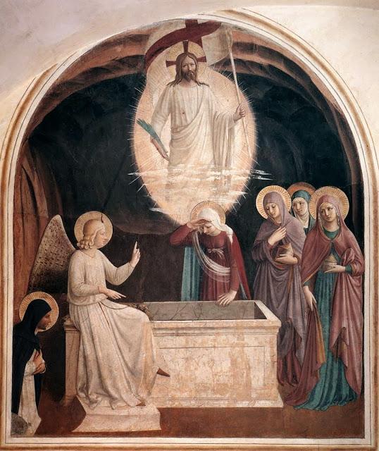 cristianismo ressurreição