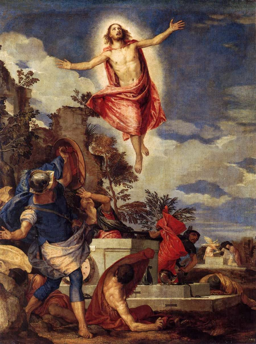 Cristianismo quadro