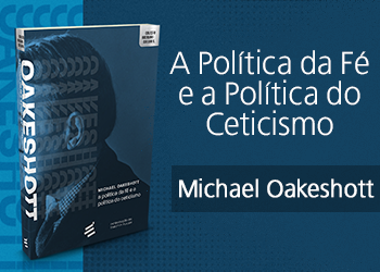 livro a politica da fe e a politica do ceticismo