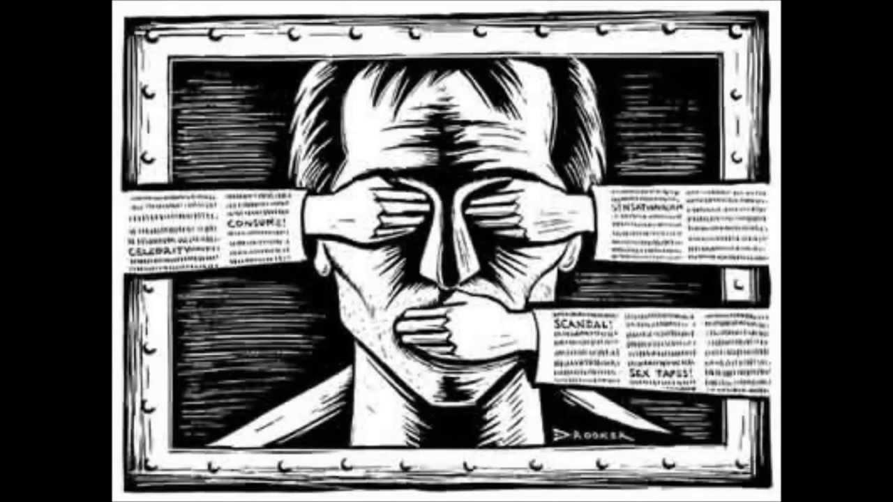 imagem censura