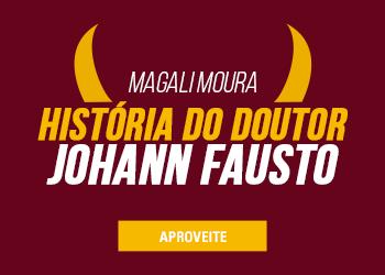 livro história do doutor johann fausto