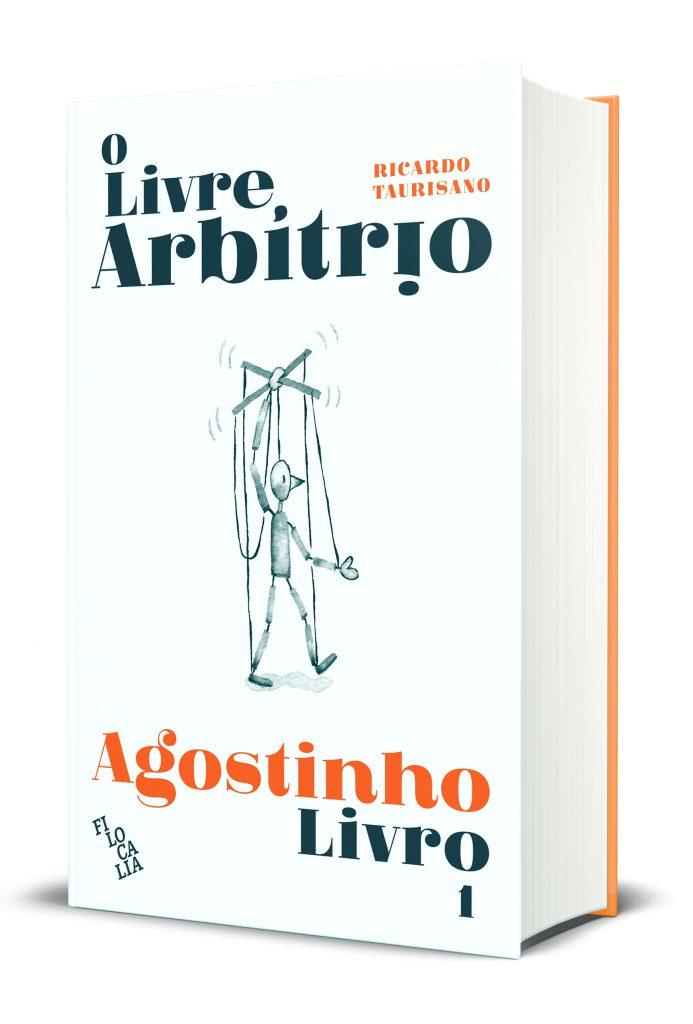 Festa do Livro da USP Agostinho