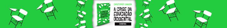 A Crise da Educação Ocidental