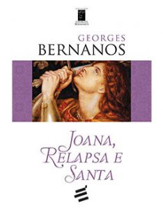 Joana, Relapsa e Santa Georges Bernanos
