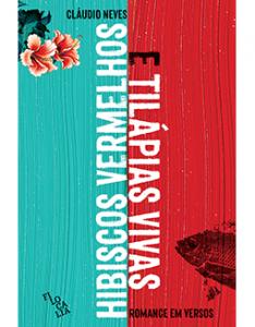 Hibiscos Vermelhos e Tilápias Vivas
