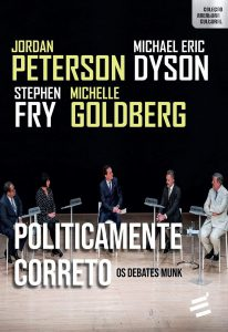 Politicamente Correto – Os Debates Munk