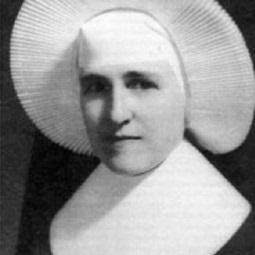 Irmã Miriam Joseph |